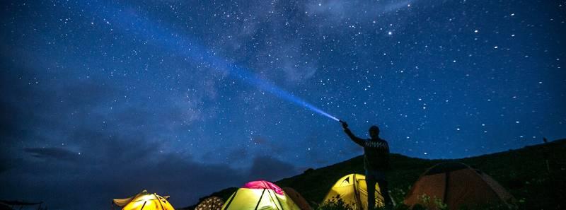 【迷之禁地】罗布泊、大海道、星空营地9日落地自驾