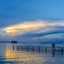 青海湖景区