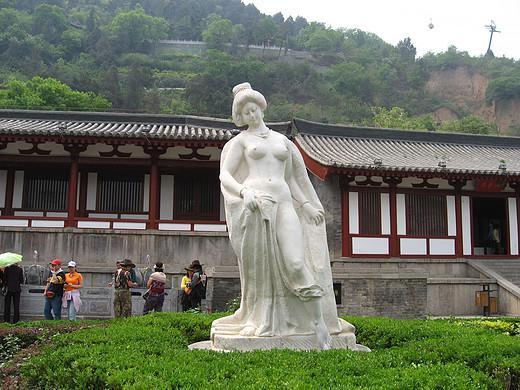 西安自驾游(二)-骊山华清池,秦始皇兵马俑攻略