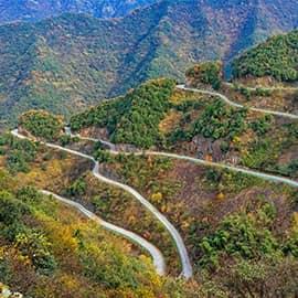 皖南川藏线
