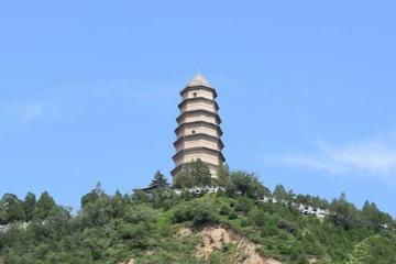 西安出发陕西周边2日自驾游:黄河三峡风情画廊-洞天仙游王屋山2日自驾游