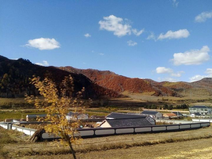 河北承德木兰围场是一个巨大的森林自然保护区,曾经是一个皇家的猎场,也算是京津冀的后花园,逢年过节都能遇到很多外地牌照的车自驾游到这里