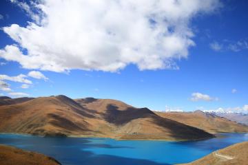 3月西藏林芝桃花节摄影7日自助拼车游