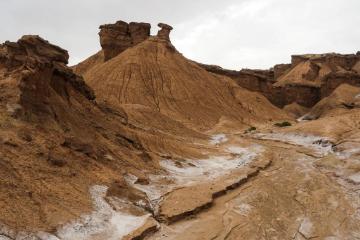 2020国庆【大美南疆】喀什、塔里木胡杨林、帕米尔高原、温宿大峡谷9日落地自驾