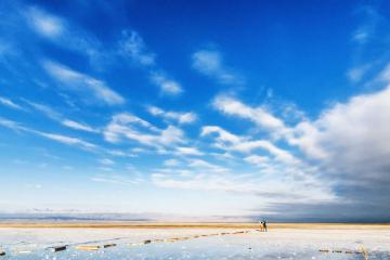【行摄西北】沙坡头、青海湖、茶卡盐湖8日自驾