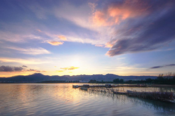 2020国庆【国境之南】西双版纳、澜沧江、抚仙湖7日自驾