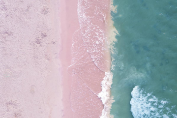 【暖冬海岸线】北海涠洲岛、桂林阳朔、海陵岛8日落地自驾