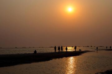 【双岛漫游记】北海涠洲岛、广东海陵岛、桂林阳朔8日落地自驾