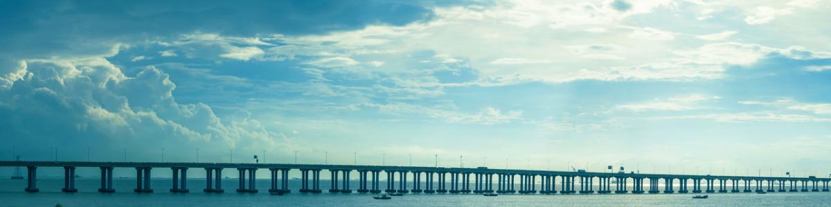 东海大桥海上风电场