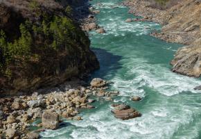 桑干河大峡谷