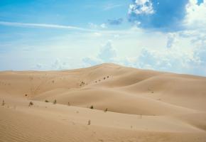 天漠位于怀来县小南辛堡镇西南部的龙宝山,1300亩的天然沙漠,由群山、戈壁、沙漠、湖泊构成,具有奇特壮观的自然风光,已成为国内外影视剧选取西部风光的最佳外景地之一,《大决战》、《木乃伊3》、《三国演义》、《西游记》、《还珠格格》、《天下粮仓》、《京华烟云》、《龙门飞甲》等300余部影视片先后在这里拍摄。