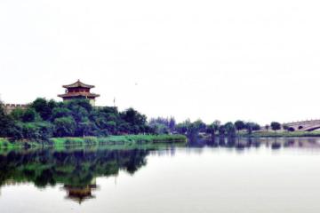 青岛到浙江5日自驾游:沕沕水+东太行+水上挂壁公里+邢台大峡谷奇山异水穿越之旅