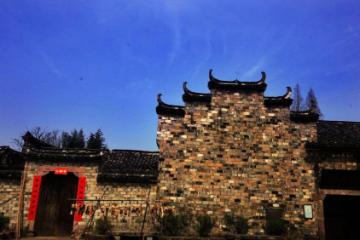 江苏春节浙江自驾游:观温州雁荡三绝,游洞头列岛5日自驾游