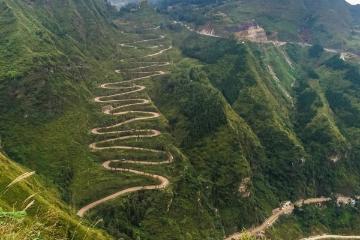 贵州黔南人文历史科学探索7天自驾之旅