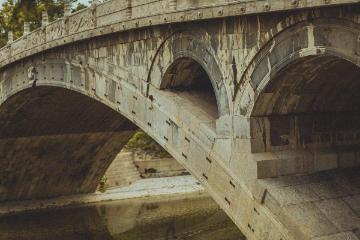 北京周边2日自驾游:石家庄赵州桥-嶂石岩奇异风格2日自驾活动