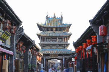 北京出发山西河南5日自驾游:山西晋祠-天龙山石窟-壶口瀑布-三门峡地坑院5日自驾
