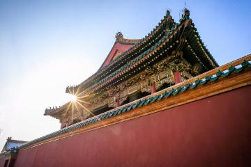 北京出发东北5日自驾游:沈阳故宫-长春冰雪大世界-泡温泉5日自驾游