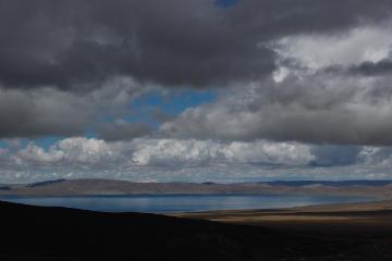 天水集合青藏8日自驾游:麦积山石窟-翡翠湖-水上雅丹-可可西里8日青藏环线自驾游