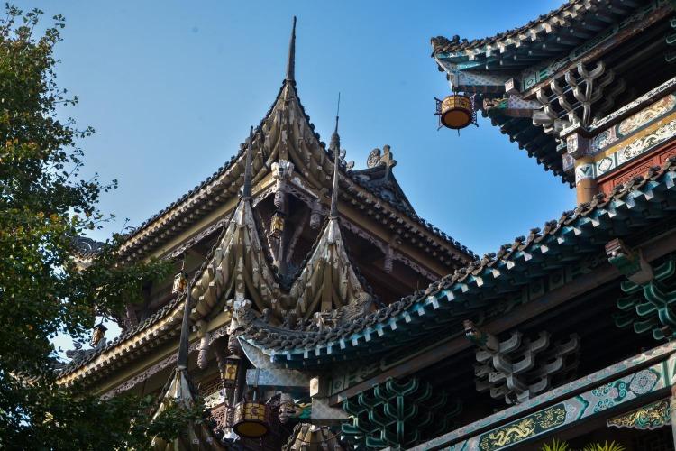 重庆自驾游,这10个景点值得过来打卡