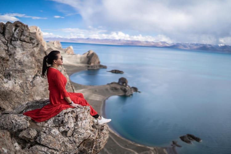 日光倾城7日西藏自驾游攻略,珠峰大本营、羊卓雍措、纳木错、卡若拉冰川