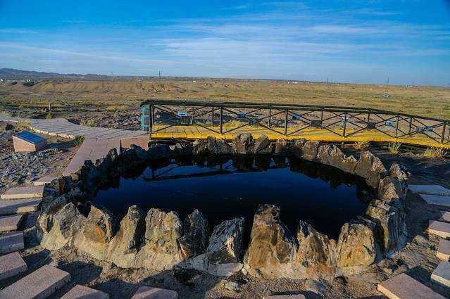 新疆克拉玛依周边自驾游3大绝美景点,一定要收藏!