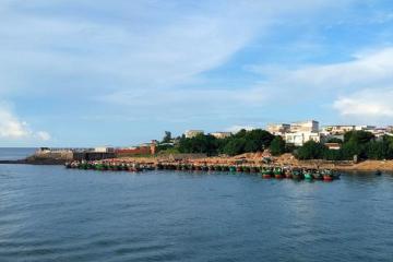 重庆出发粤西6日自驾游:茂名放鸡岛-浪漫海岸6日沙滩休闲自驾之旅