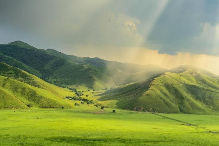 内蒙古八日自驾游攻略:穿越呼伦贝尔大草原-大兴安岭-满洲里