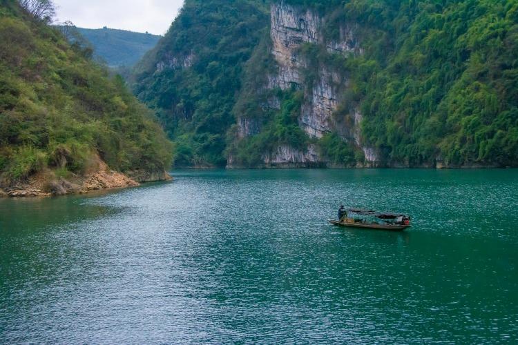 贵州镇远周边自驾游有哪些好玩的?去这些景点足够