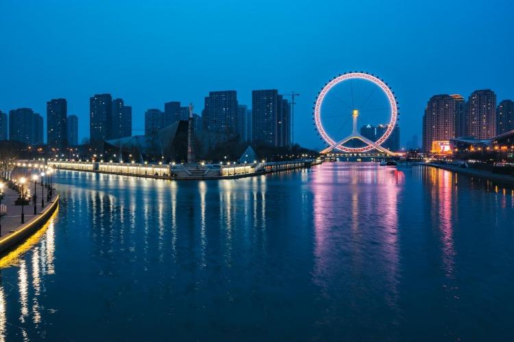 天津自驾游攻略,这10个绝佳景点不容错过!