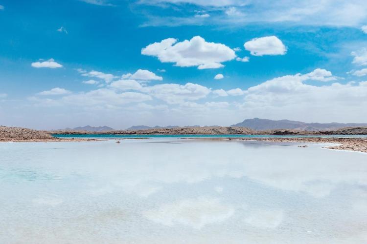 麦积山石窟-翡翠湖-水上雅丹-可可西里8日青藏环线自驾游攻略