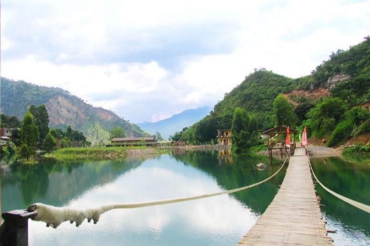 肇庆周边自驾游不可错过的5大热门打卡景点