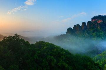 珠三角端午节自驾游,舌尖上的潮州梅州叹美食观美景3天自驾游