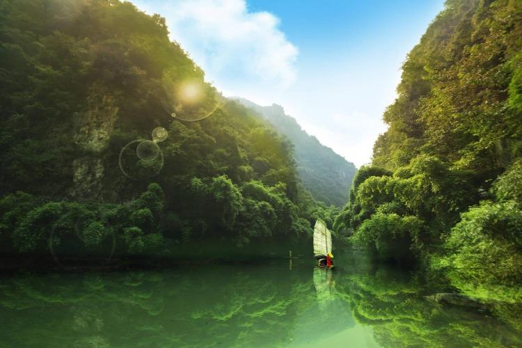 宜昌周边自驾游最佳景点推荐,适合周末自驾游