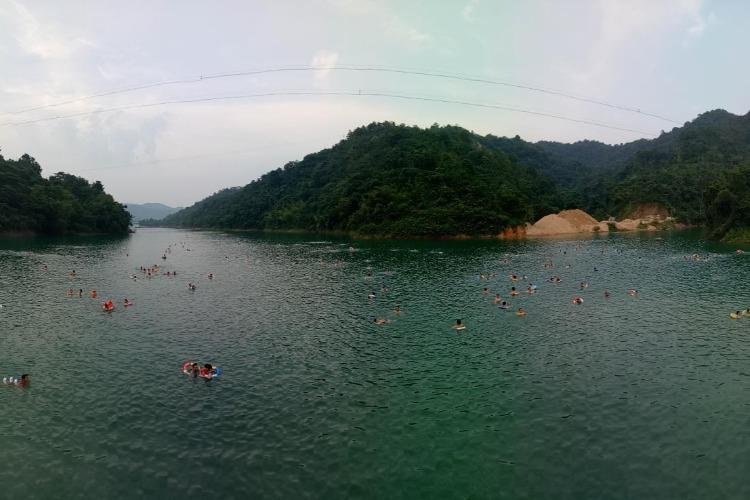 广东河源自驾游景点之3大热门打卡地