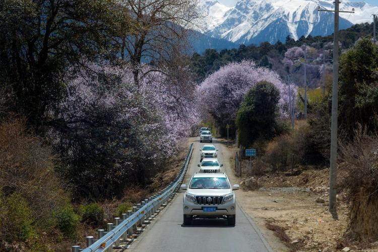 2021西藏自驾游最佳路线攻略推荐