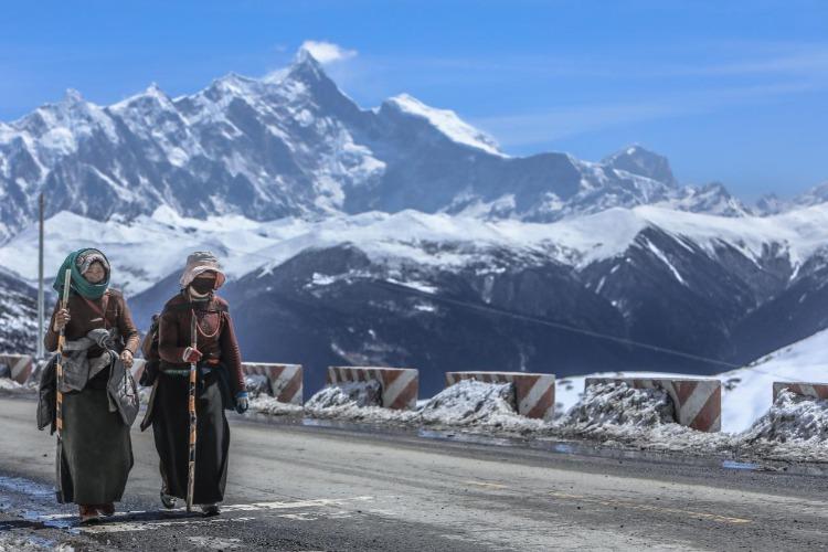 西藏自驾游几月份去最好?冬季12月-2月攻略建议