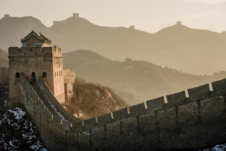 北京市区5日自驾游路线攻略和注意事项