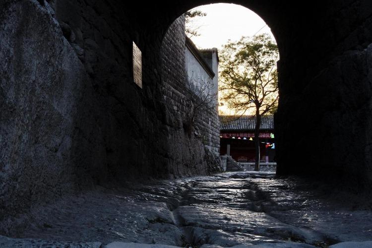 北京周边自驾游2日游,带家人出门散心啦!