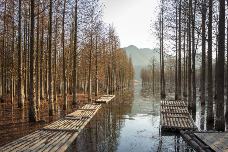 皖南川藏线2天自驾游最全游玩攻略