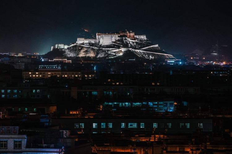 成都西藏自驾游攻略经验分享