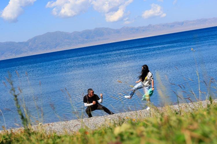 到新疆自驾游这些路线行程要收好!!