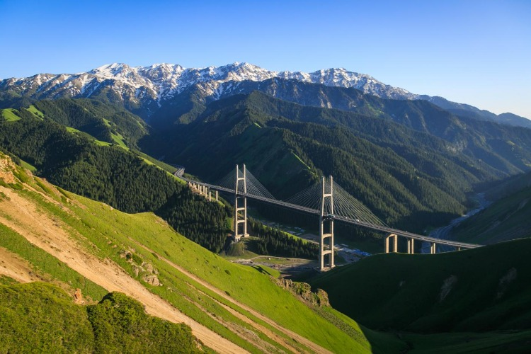 2021新疆北疆自驾游攻略小提示