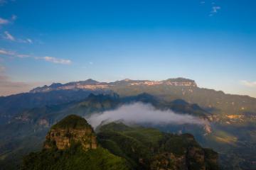[重庆]重庆周边自驾游:金佛山泡温泉-欣赏高山杜鹃花-金佛山2日自驾游
