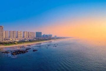 [重庆]重庆出发广西鼎龙湾6日自驾游:海之角-沙滩栈道-鼎龙湾迎春6日自驾游