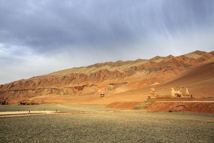 兰州到新疆自驾游路线推荐