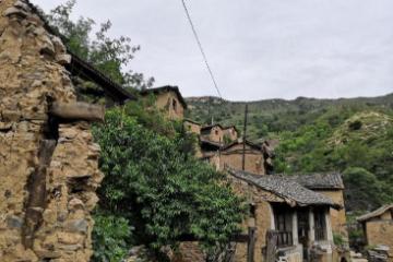 北京出发山西阳泉2日自驾游:大美藏山-大汖温泉-特色古村休闲自驾游