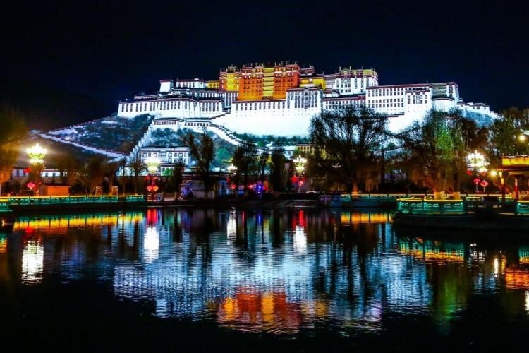 西藏自驾游 路线滇藏线-丰富多彩的进藏路