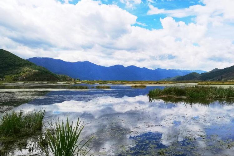 成都泸沽湖自驾游每日行程安排!!