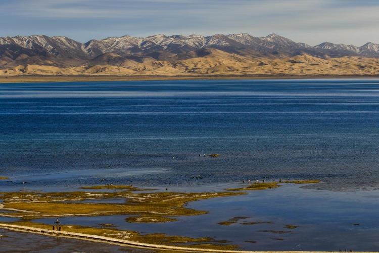 青海海西五一自驾游,人少景美的神仙景点