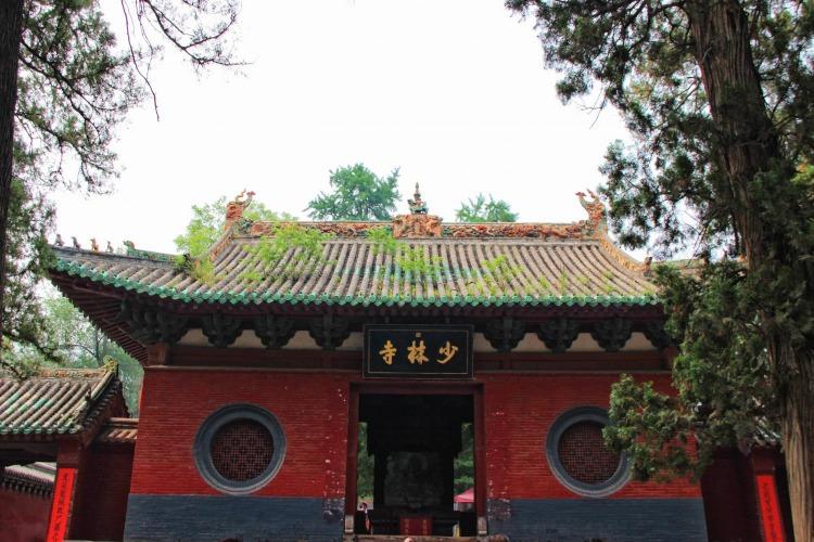 五一郑州自驾游,免费景点推荐